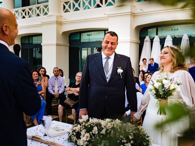 La boda de Manuel y Pilar en Valencia, Valencia 139