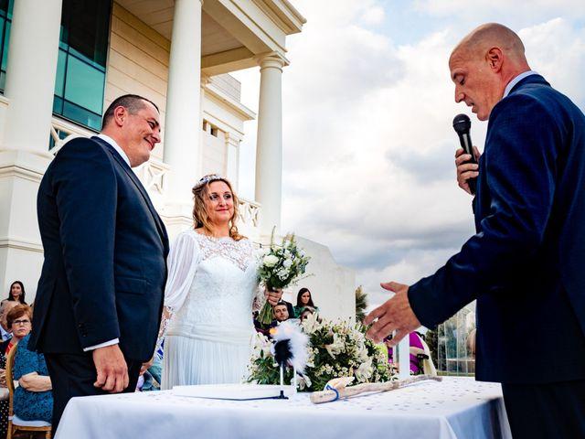 La boda de Manuel y Pilar en Valencia, Valencia 141