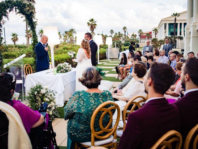 La boda de Manuel y Pilar en Valencia, Valencia 143