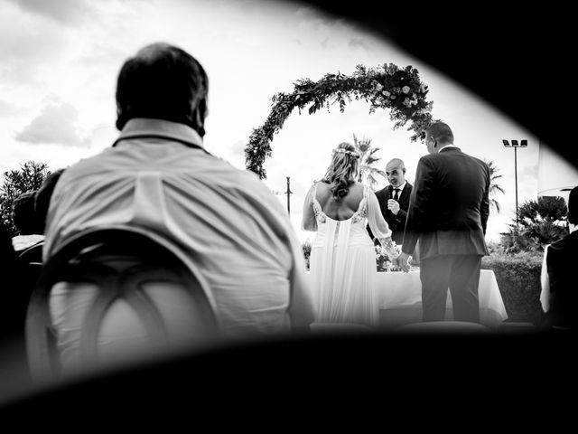 La boda de Manuel y Pilar en Valencia, Valencia 144