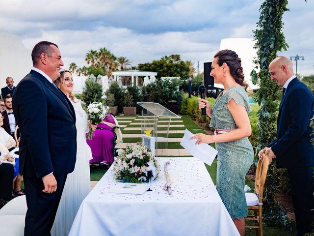 La boda de Manuel y Pilar en Valencia, Valencia 145