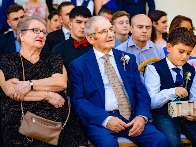 La boda de Manuel y Pilar en Valencia, Valencia 147
