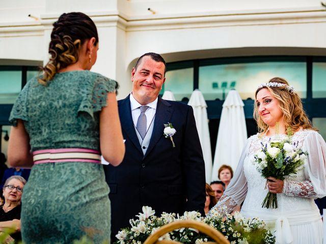 La boda de Manuel y Pilar en Valencia, Valencia 148