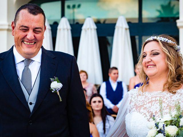 La boda de Manuel y Pilar en Valencia, Valencia 153