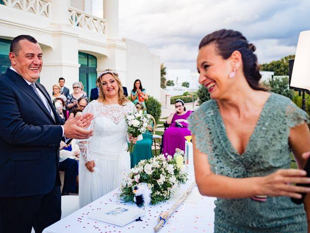 La boda de Manuel y Pilar en Valencia, Valencia 154