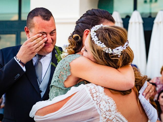 La boda de Manuel y Pilar en Valencia, Valencia 155