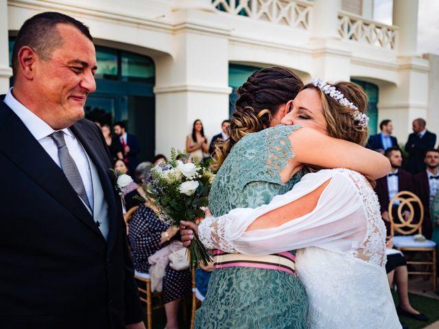 La boda de Manuel y Pilar en Valencia, Valencia 156