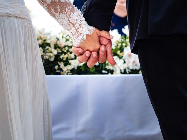 La boda de Manuel y Pilar en Valencia, Valencia 157