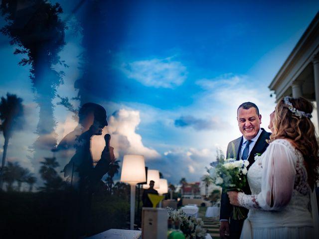 La boda de Manuel y Pilar en Valencia, Valencia 158