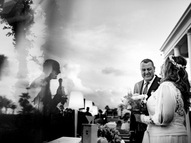La boda de Manuel y Pilar en Valencia, Valencia 159