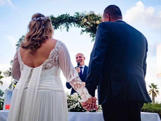 La boda de Manuel y Pilar en Valencia, Valencia 160