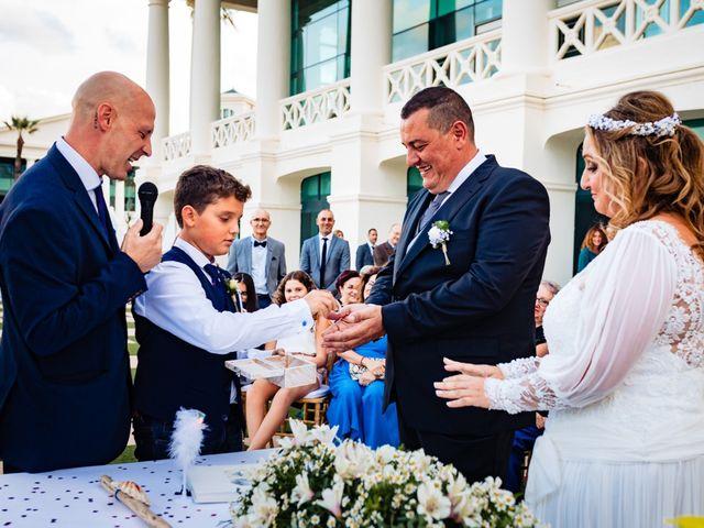 La boda de Manuel y Pilar en Valencia, Valencia 161