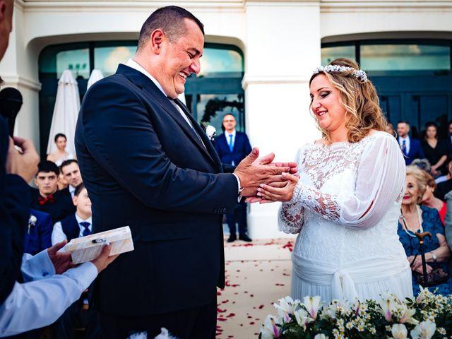 La boda de Manuel y Pilar en Valencia, Valencia 162