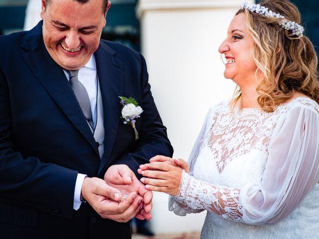 La boda de Manuel y Pilar en Valencia, Valencia 164