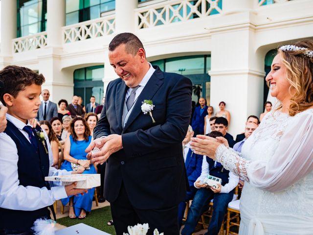 La boda de Manuel y Pilar en Valencia, Valencia 165