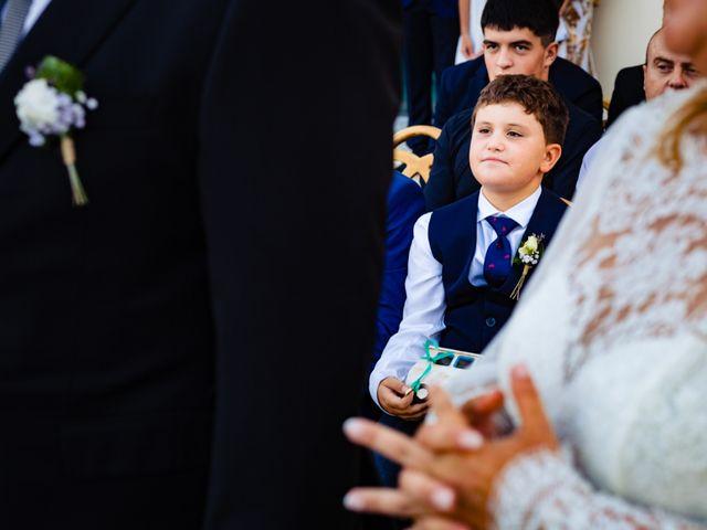 La boda de Manuel y Pilar en Valencia, Valencia 166