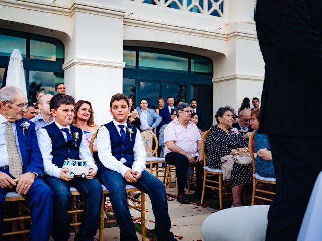 La boda de Manuel y Pilar en Valencia, Valencia 167