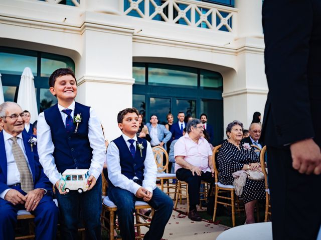 La boda de Manuel y Pilar en Valencia, Valencia 168