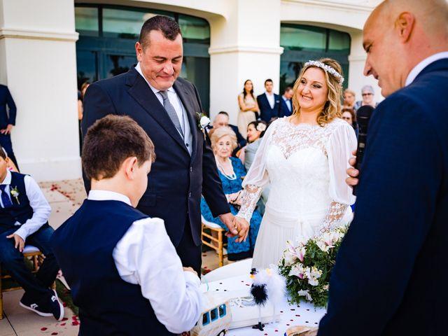 La boda de Manuel y Pilar en Valencia, Valencia 170