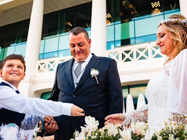 La boda de Manuel y Pilar en Valencia, Valencia 171
