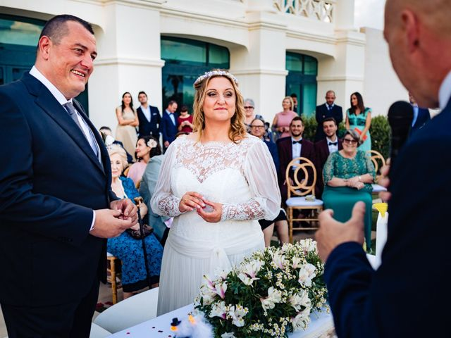 La boda de Manuel y Pilar en Valencia, Valencia 172