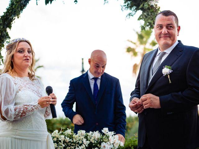 La boda de Manuel y Pilar en Valencia, Valencia 173
