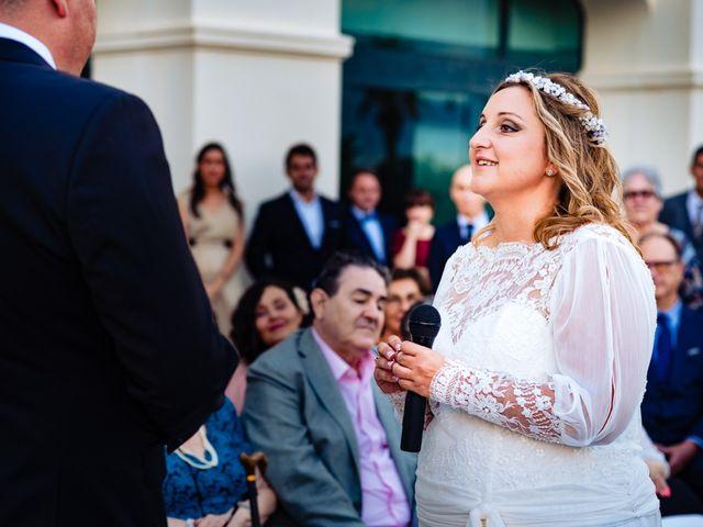 La boda de Manuel y Pilar en Valencia, Valencia 174