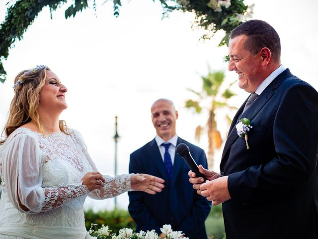 La boda de Manuel y Pilar en Valencia, Valencia 175