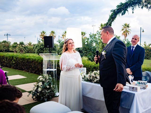 La boda de Manuel y Pilar en Valencia, Valencia 177