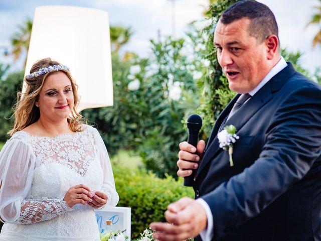 La boda de Manuel y Pilar en Valencia, Valencia 178