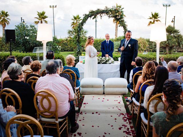 La boda de Manuel y Pilar en Valencia, Valencia 179