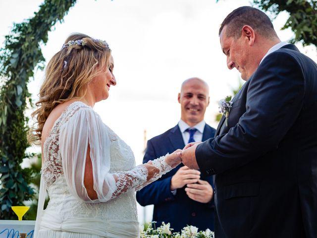 La boda de Manuel y Pilar en Valencia, Valencia 180