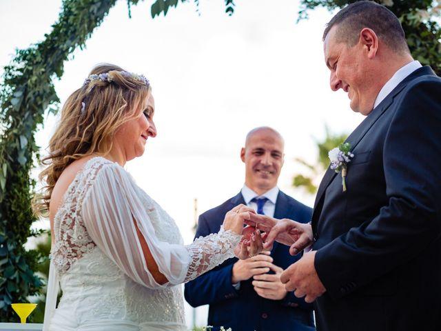 La boda de Manuel y Pilar en Valencia, Valencia 181
