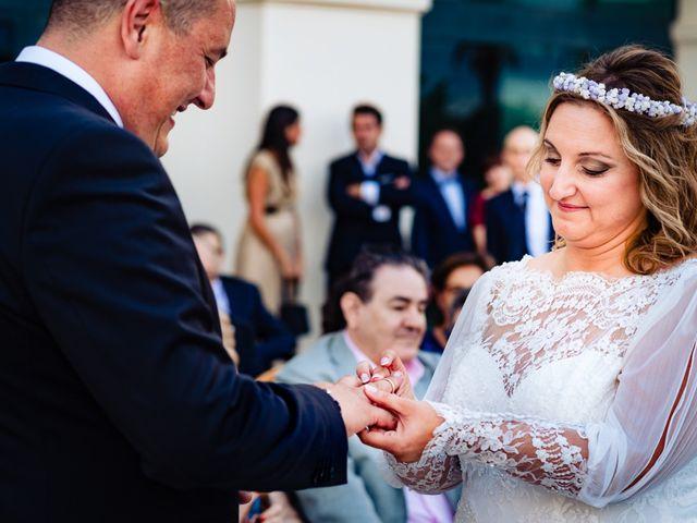 La boda de Manuel y Pilar en Valencia, Valencia 182