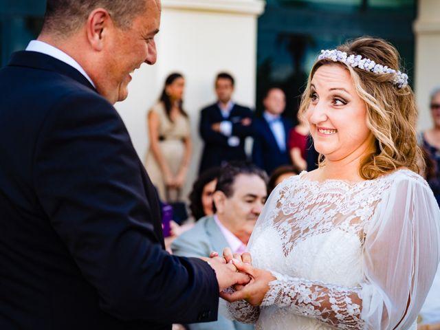 La boda de Manuel y Pilar en Valencia, Valencia 184