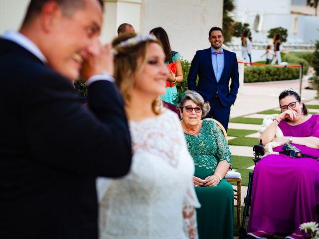 La boda de Manuel y Pilar en Valencia, Valencia 187