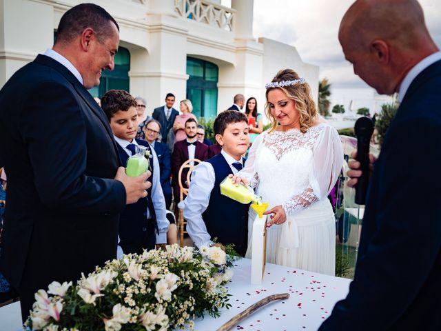 La boda de Manuel y Pilar en Valencia, Valencia 188