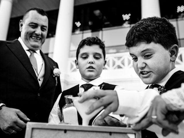 La boda de Manuel y Pilar en Valencia, Valencia 190