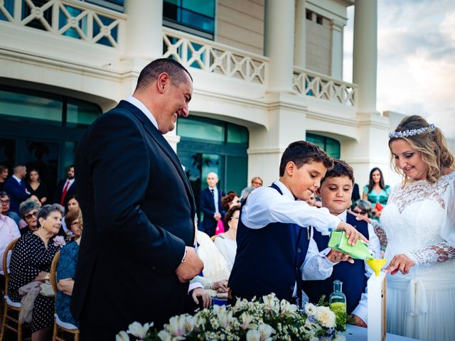La boda de Manuel y Pilar en Valencia, Valencia 191
