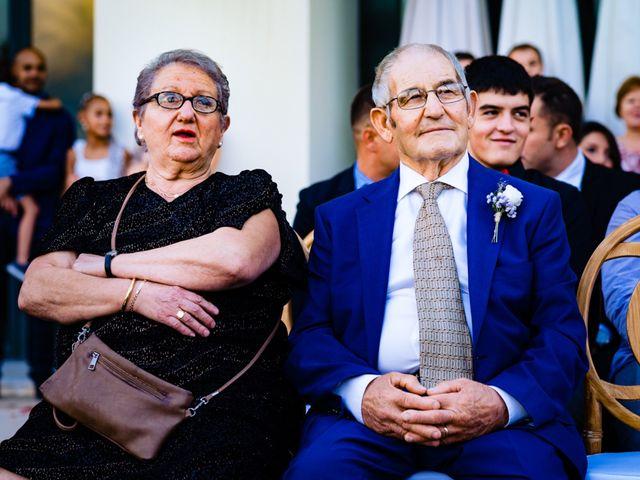 La boda de Manuel y Pilar en Valencia, Valencia 195