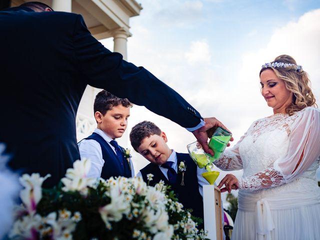 La boda de Manuel y Pilar en Valencia, Valencia 196