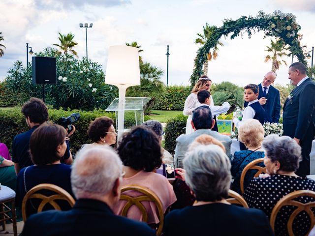 La boda de Manuel y Pilar en Valencia, Valencia 197