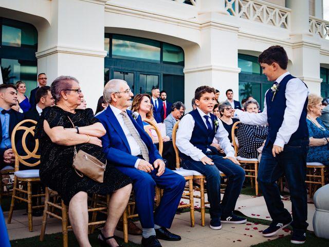 La boda de Manuel y Pilar en Valencia, Valencia 200