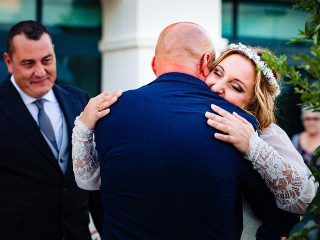 La boda de Manuel y Pilar en Valencia, Valencia 203