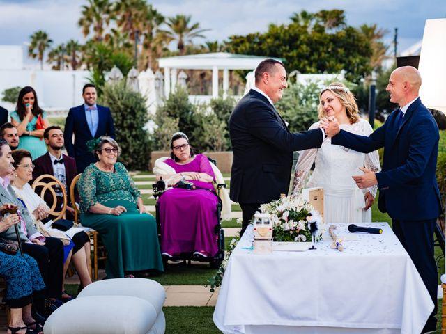 La boda de Manuel y Pilar en Valencia, Valencia 204