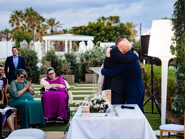 La boda de Manuel y Pilar en Valencia, Valencia 207
