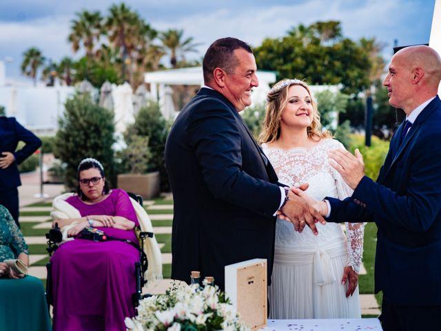 La boda de Manuel y Pilar en Valencia, Valencia 209