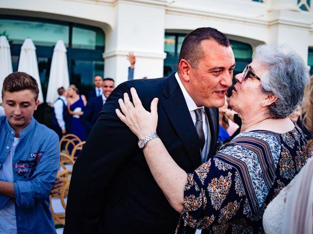 La boda de Manuel y Pilar en Valencia, Valencia 211