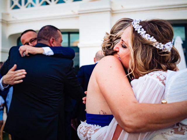 La boda de Manuel y Pilar en Valencia, Valencia 213