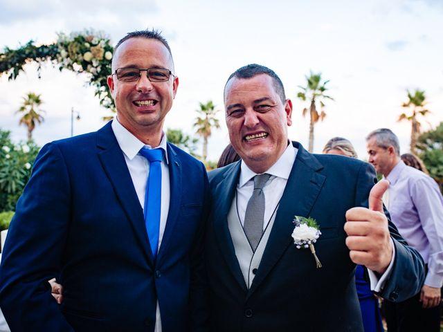 La boda de Manuel y Pilar en Valencia, Valencia 215